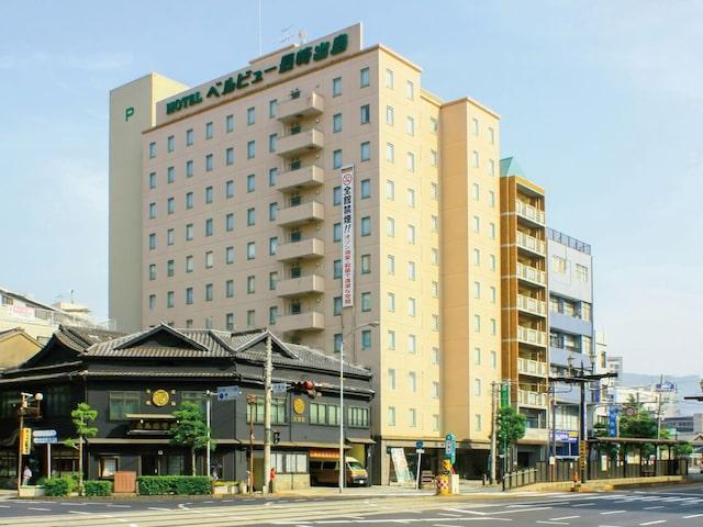 ホテルベルビュー長崎出島イメージ