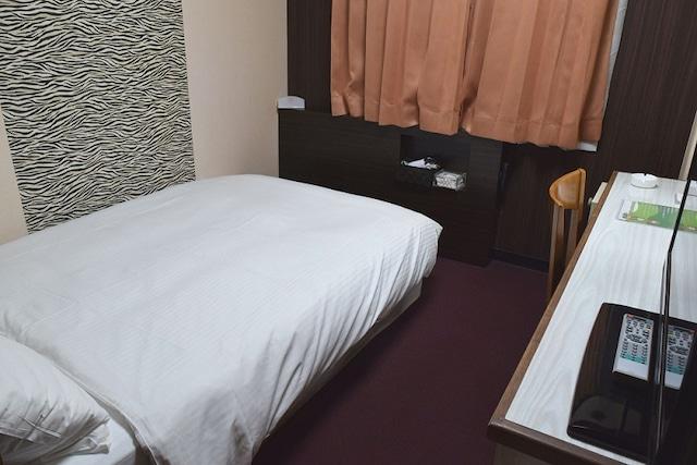 ホテルウィングインターナショナル都城 シングルルーム 12.5㎡