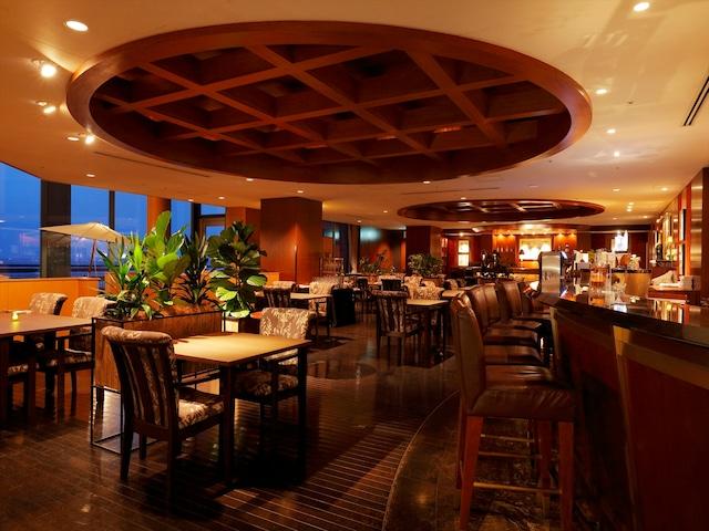 グランドパーク小樽 マリーナバー&レストラン