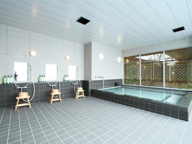 ホテルエリアワン千歳 大浴場