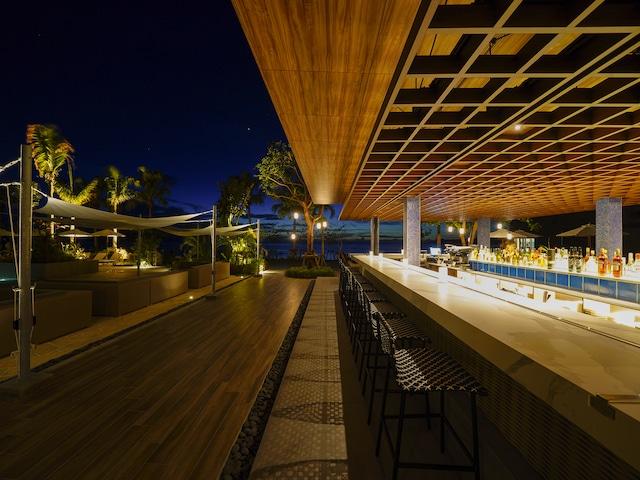 フサキビーチリゾートホテル&ヴィラズ