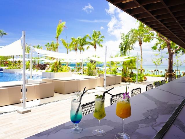 フサキビーチリゾートホテル&ヴィラズ THE STAR BAR(ザ・スターバー)