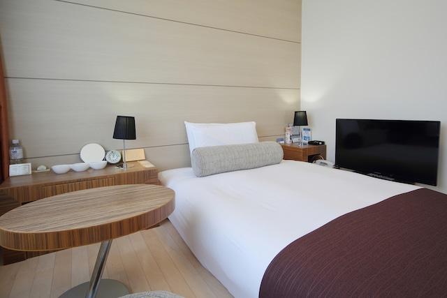 【有明】東京ベイ有明ワシントンホテル レディースルーム