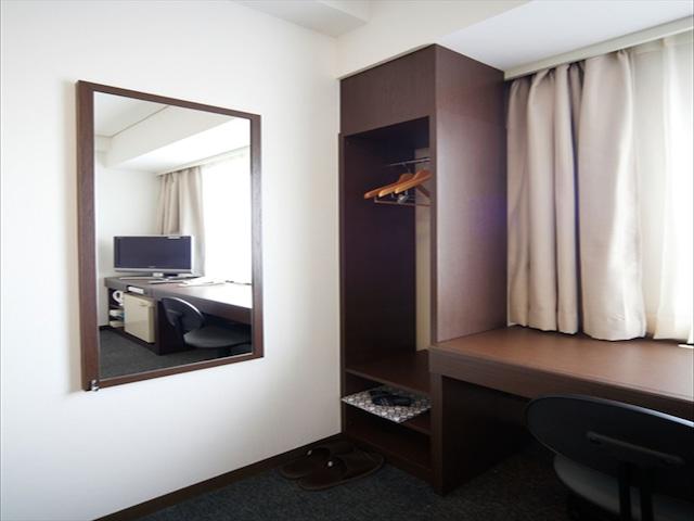 パークサイドホテル広島平和公園前 室内