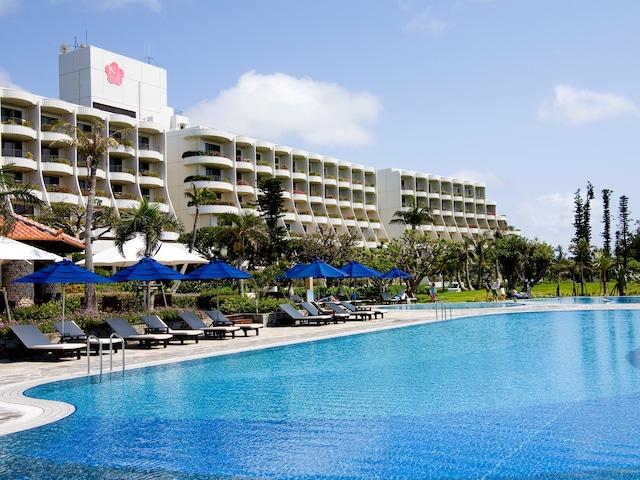 宮古島東急ホテル&リゾーツ プール
