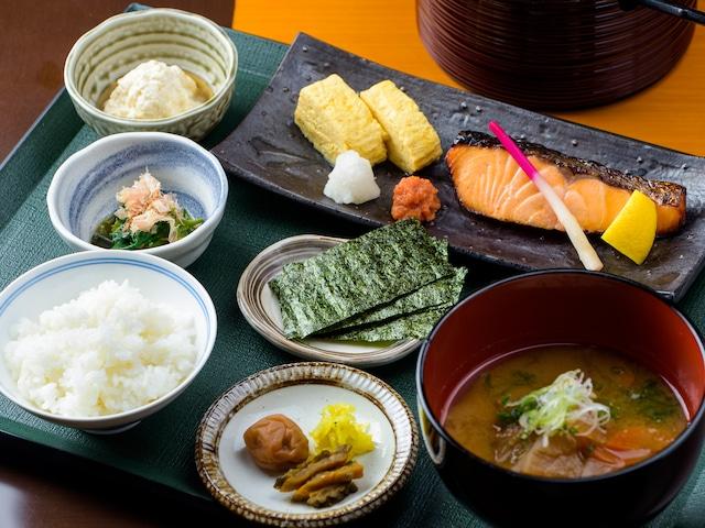 宮古島東急ホテル&リゾーツ 朝食(一例)