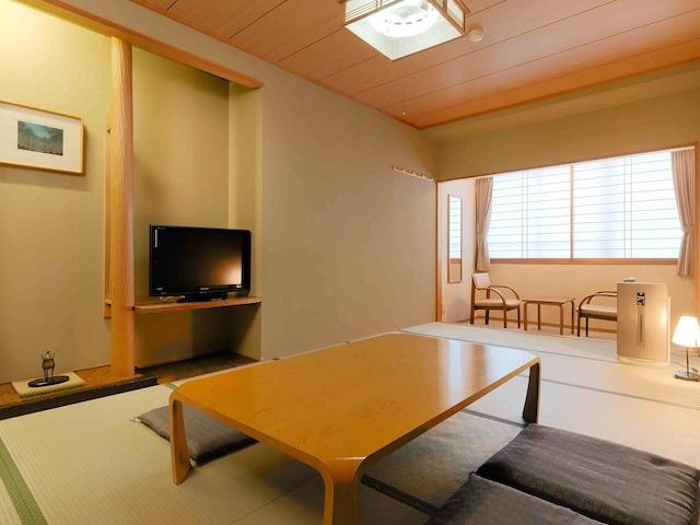 湯元ニセコプリンスホテルひらふ亭 一般和室12畳