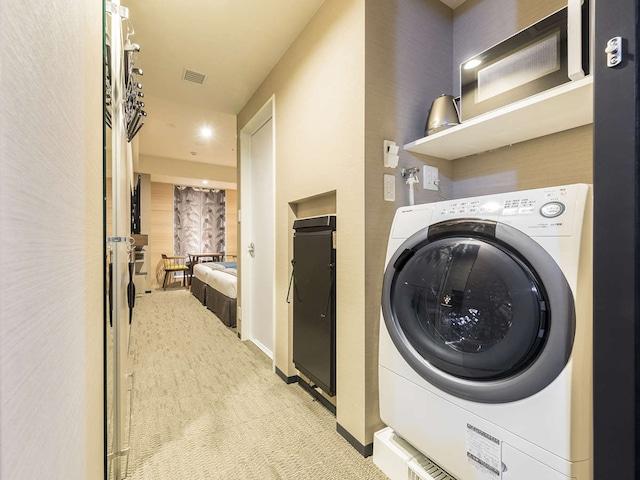 東急ステイ札幌 洗濯機・電子レンジ付き