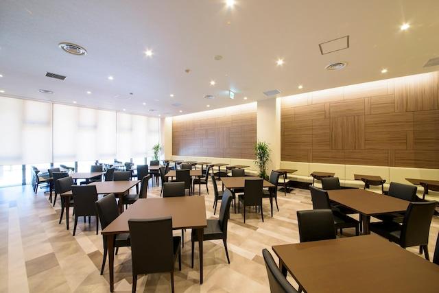 ベストウェスタンプラスホテルフィーノ千歳 レストラン