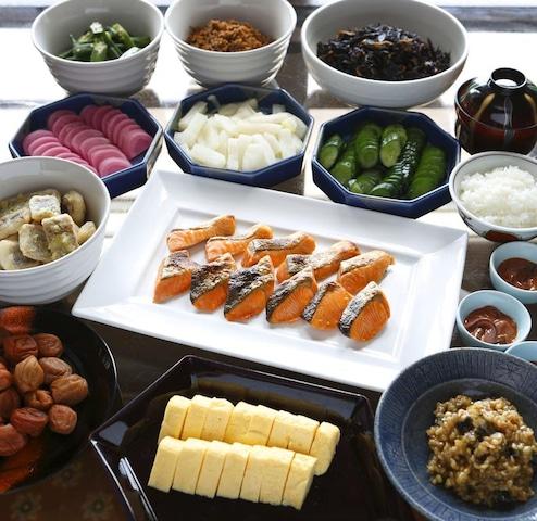ホテルモントレ大阪 朝食(イメージ)※弊社で追加不可。チェックイン時にお申込み下さい