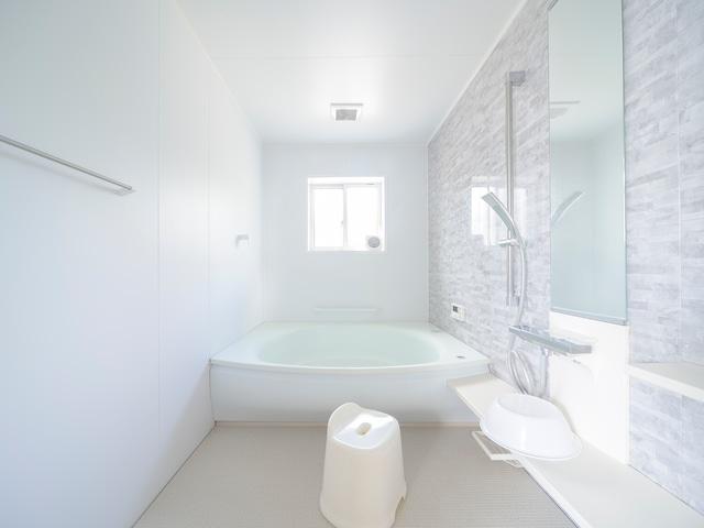 ゼログラヴィティ清水ヴィラ 共同浴室