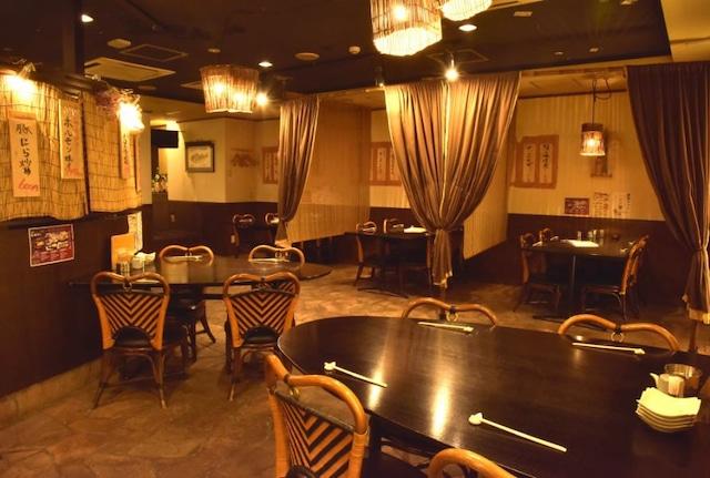 札幌クラッセホテル 朝食会場