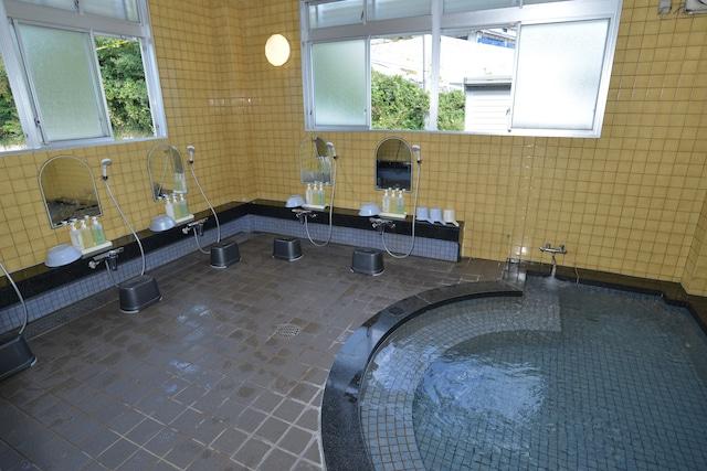 ホテルMIYABI 大浴場