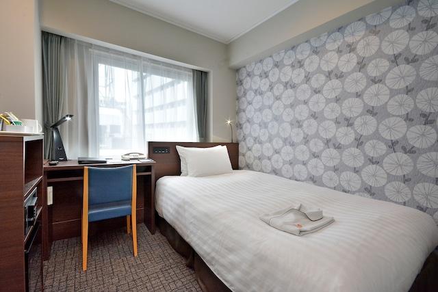 【新宿】プレミアホテル-CABIN-新宿 シングル新客室2019年6月以降(予定)