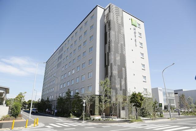 【新浦安】イビススタイルズ東京ベイ 外観