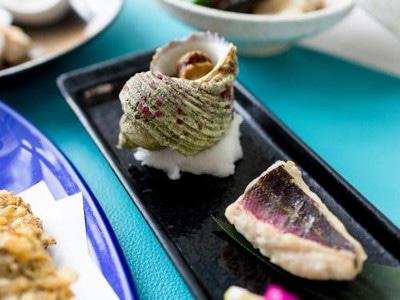 ホテルカレッタ 夕食イメージ・和食