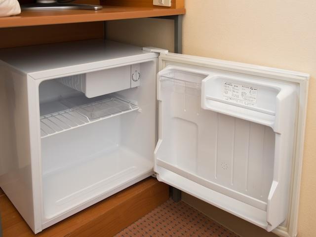 チサンイン福井 冷蔵庫