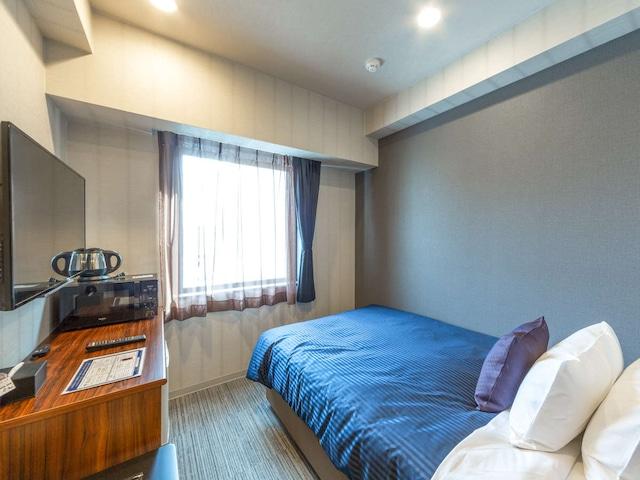 ホテルリブマックス札幌すすきの シングルルーム