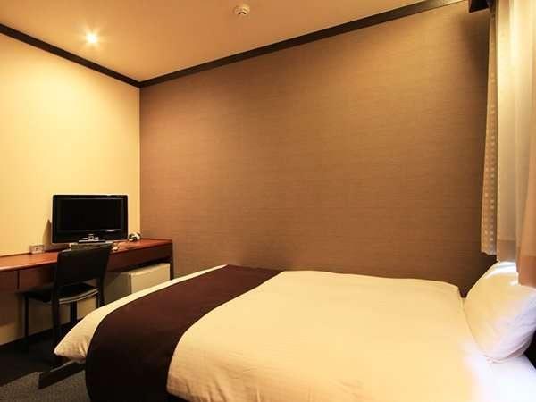 ホテルエリアワン高松 シングルルーム 14㎡