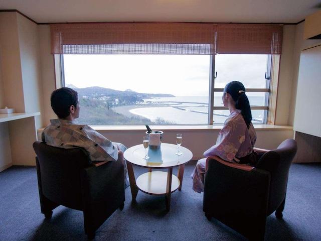 ホテルエリアワン番神岬 和室スタンダード