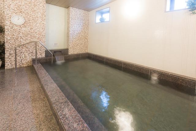 ホテル京阪札幌 大浴場