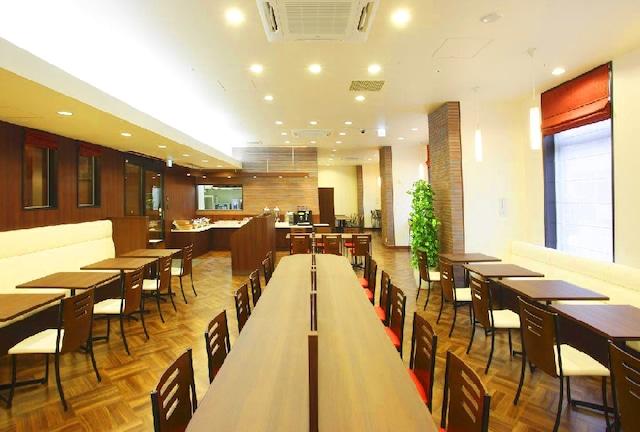 ホテル京阪札幌 レストラン「ピエモンテ」