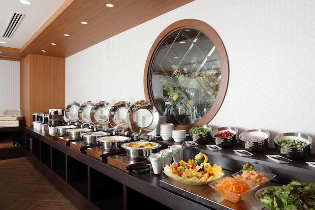 【舞浜】日和ホテル舞浜 朝食会場(イメージ)