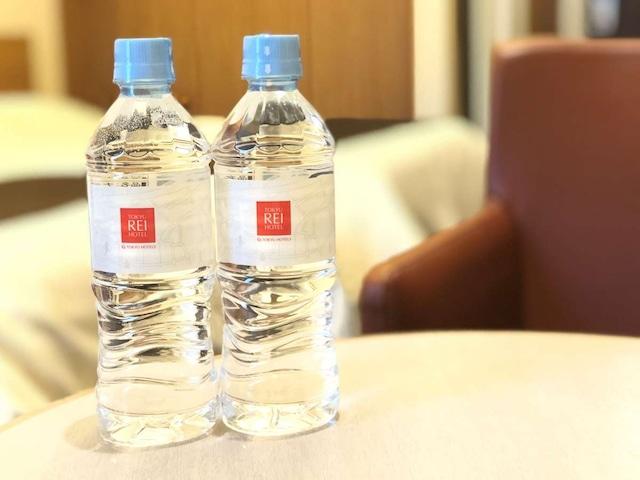 広島東急REIホテル 水
