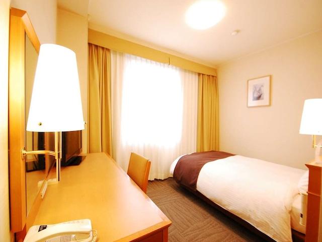 出雲ロイヤルホテル シングル 14.11㎡