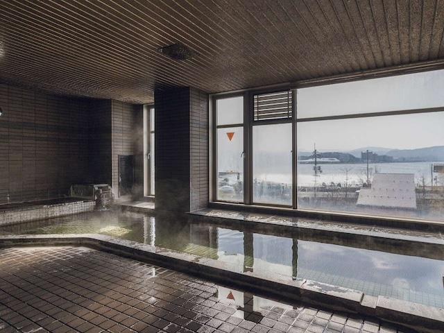 松江しんじ湖温泉 松江ニューアーバンホテル 大浴場