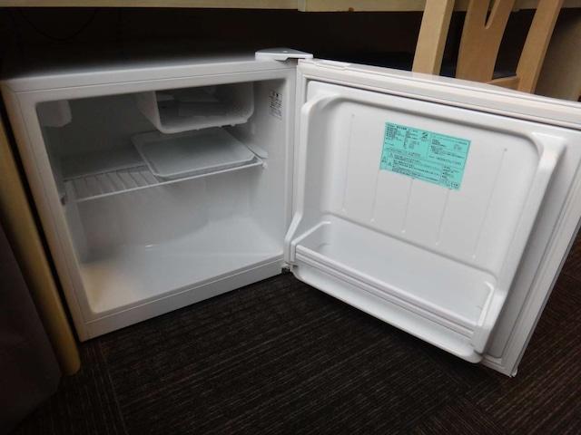 アークホテル岡山 冷蔵庫