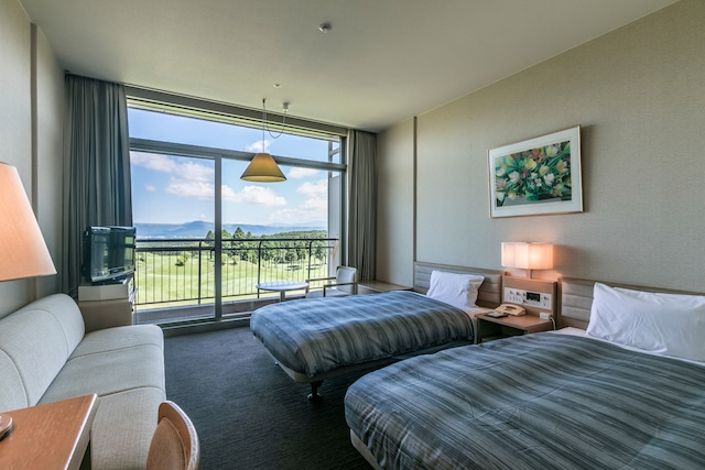 米塚天然温泉 阿蘇リゾートグランヴィリオホテル ツインルーム 24㎡