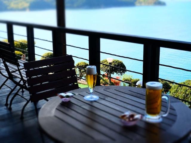 小豆島温泉 ホテルグリーンプラザ小豆島 カフェ