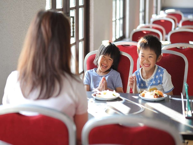 小豆島温泉 ホテルグリーンプラザ小豆島 朝食バイキング