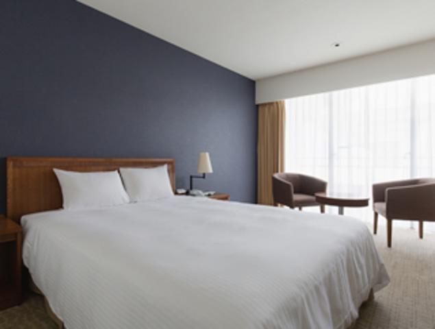 コスタビスタ沖縄ホテル&スパ ダブルルーム