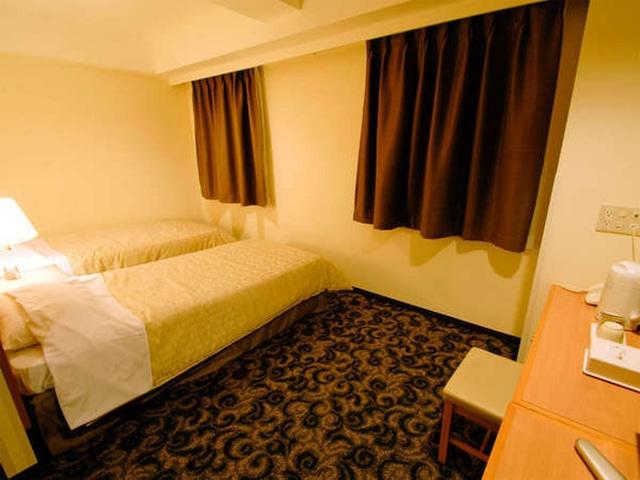 南西観光ホテル ツイン