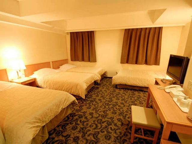 南西観光ホテル フォースルーム