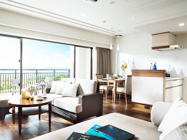アラマハイナ コンドホテル 客室イメージ