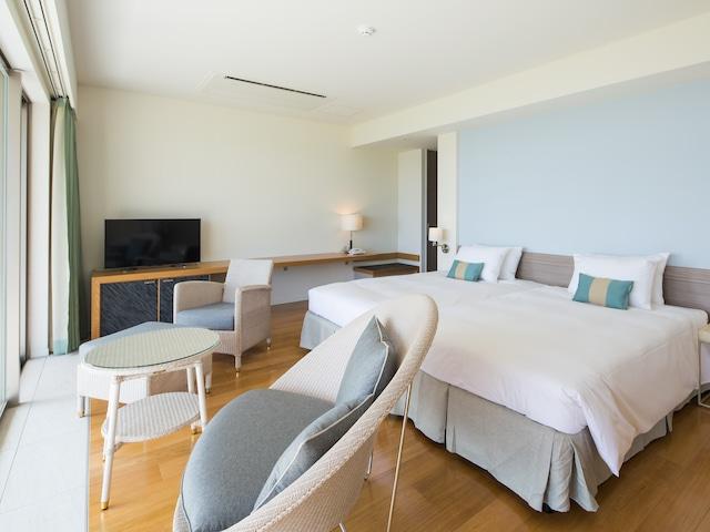 石垣島ビーチホテルサンシャイン ビューバスコンフォート1-2階