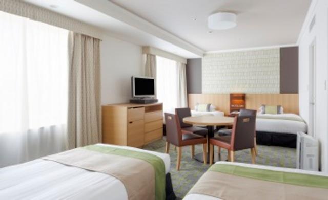 【渋谷】渋谷エクセルホテル東急 フォースルーム