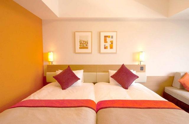 【舞浜】東京ベイ舞浜ホテル シンフォニールーム