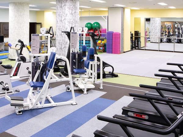 ザ クラウンパレス新阪急高知 Fitness Gym フィットネスジム