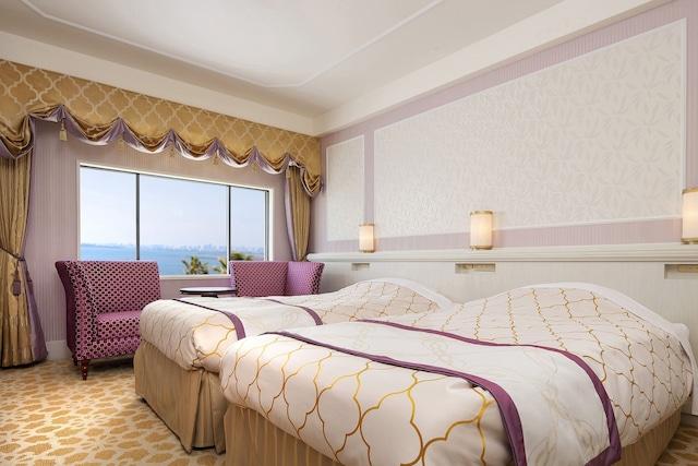 東京ベイ舞浜ホテル ファーストリゾート キャッスル・ワンダールーム ②