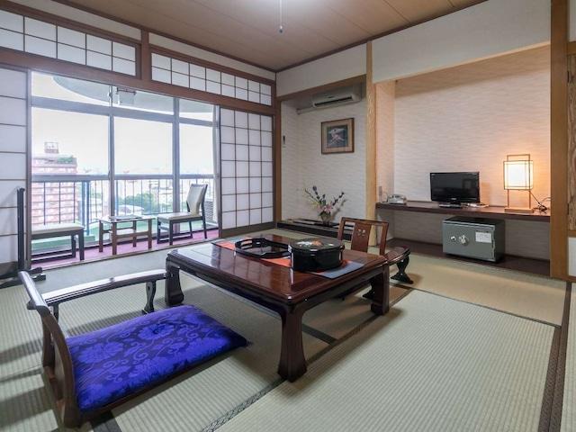 リバーサイドホテル松栄 和室8~10畳