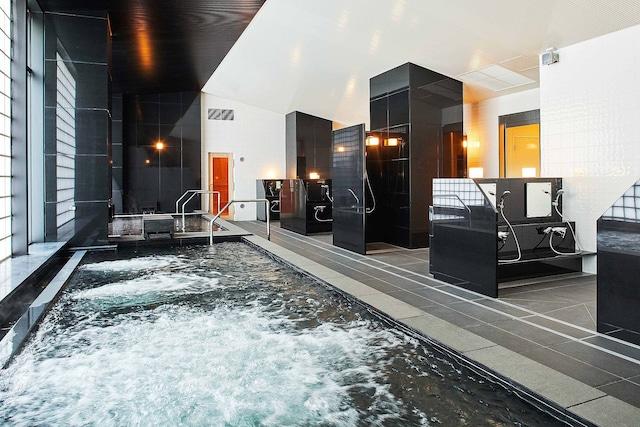 ホテルエミオン東京ベイ スクエア館 天然温泉付き大浴場「ほほえみの湯」イメージ(有料)