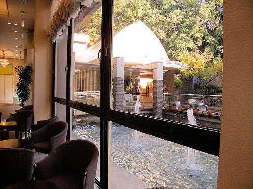 道後温泉 ホテルメルパルク松山 ロビー