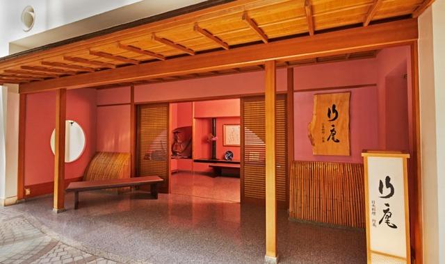 【舞浜】東京ベイ舞浜ホテル クラブリゾート 日本料理「行庵」