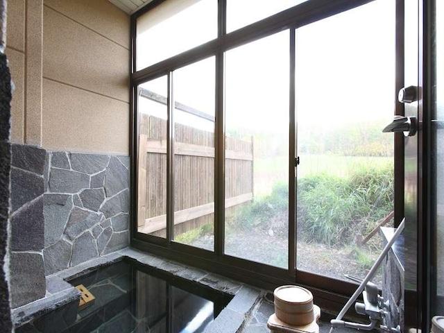 リゾートインノースカントリー 貸切風呂