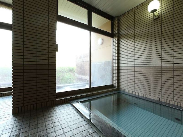 リゾートインノースカントリー お風呂
