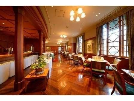 ホテルJALシティ青森 レストラン